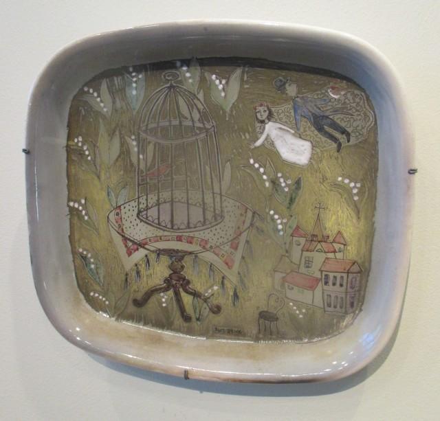1. Lintuhäkki 1947