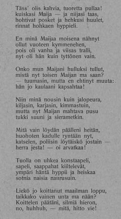 7. Velikulta 29.2.1908 runo 2