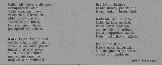 9. Velikulta 29.2.1908 runo 4